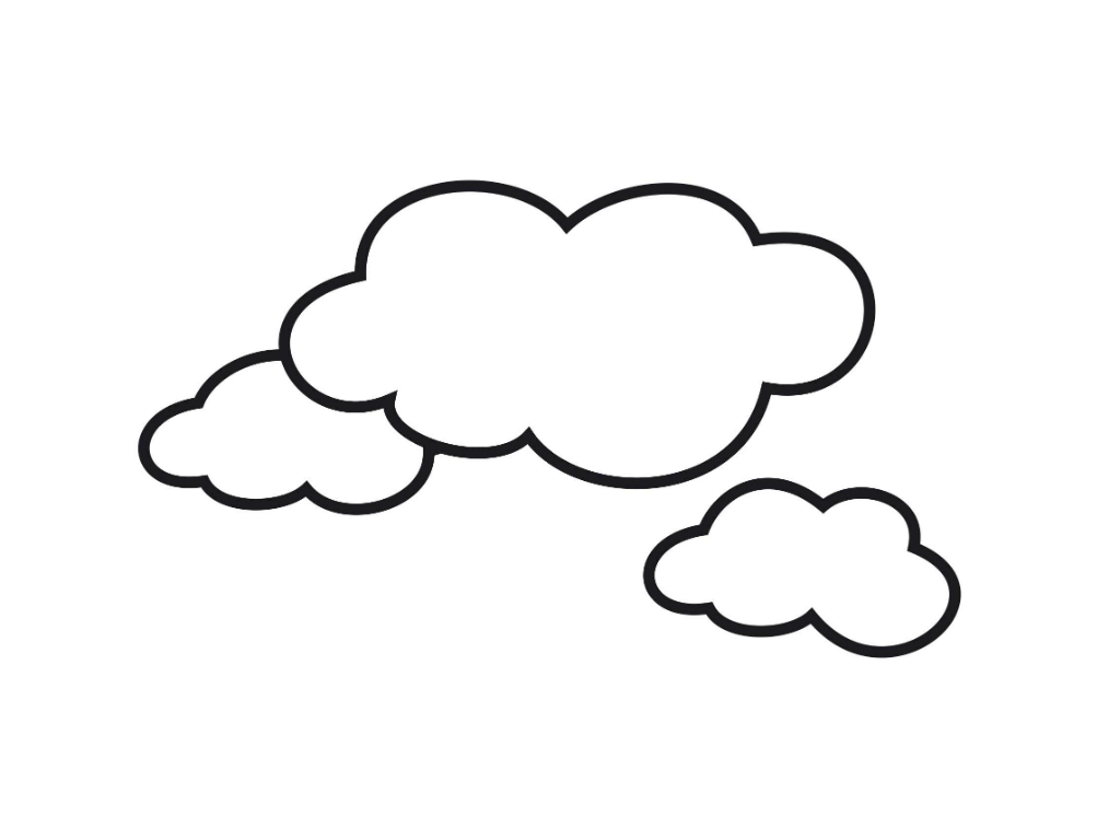 coloring cloud printable cloud coloring pages for kids cool2bkids cloud coloring