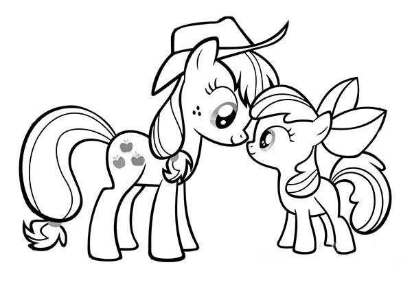 pony images for coloring fun learn free worksheets for kid my little pony free coloring images for pony