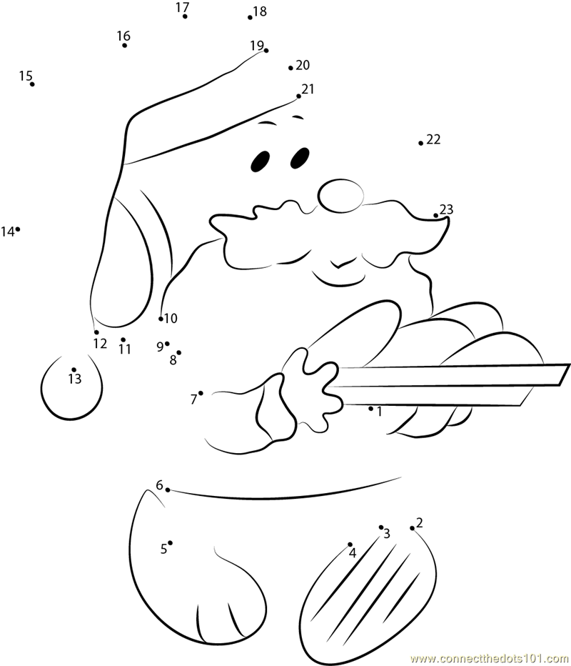 santa dot to dot 129 best images about coloring pages on pinterest frozen dot santa to dot
