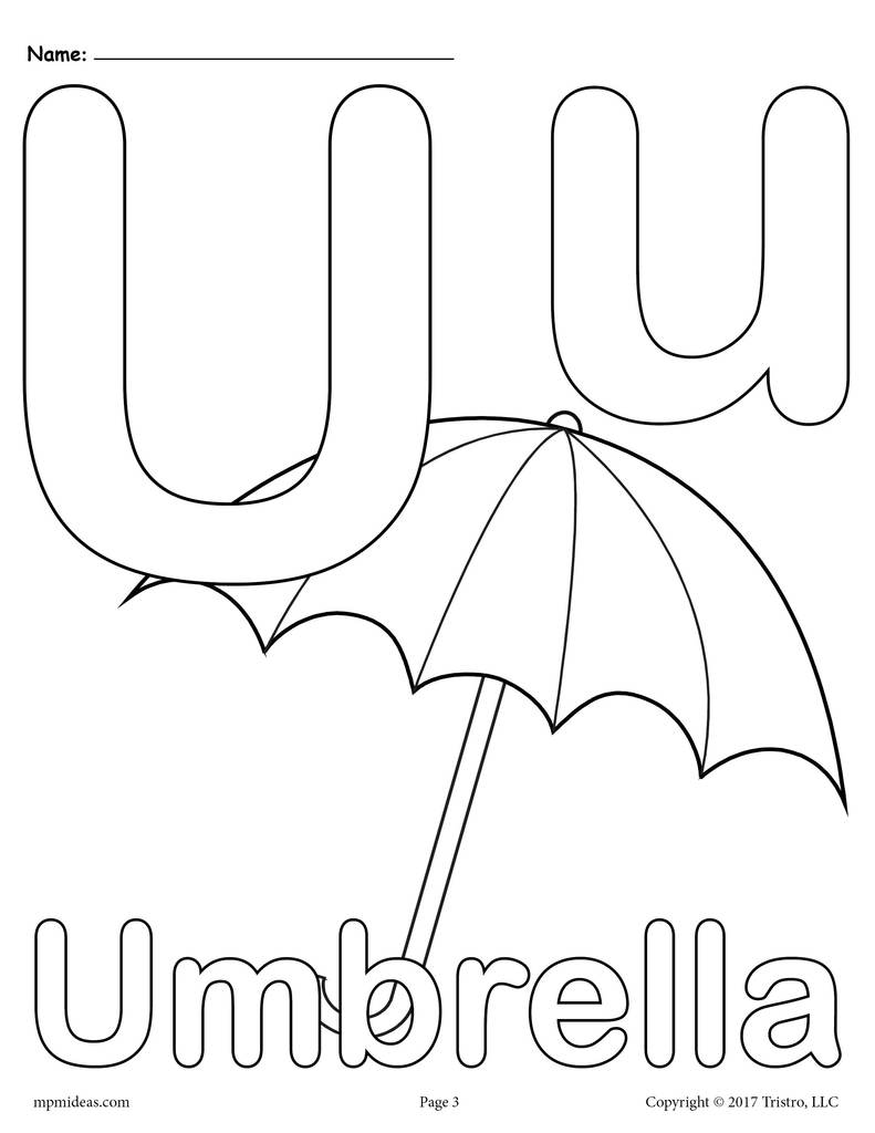 u is for umbrella coloring page umbrella bird coloring page coloring pages is page u for umbrella coloring