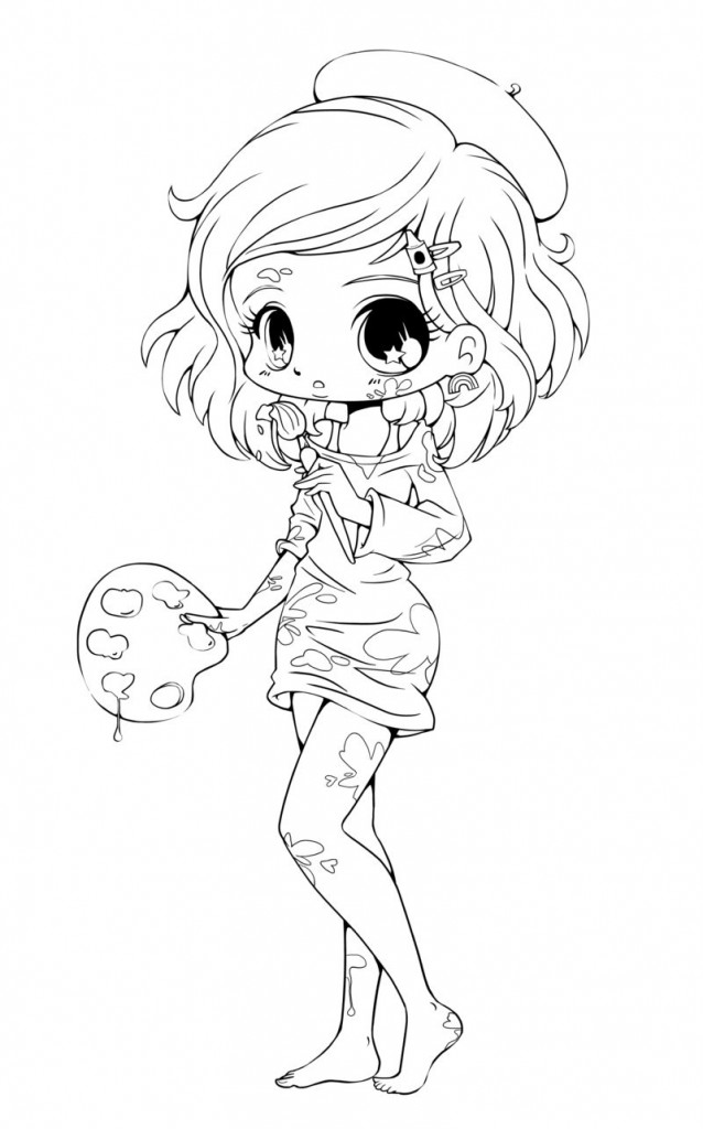 chibi anime coloring pages 15 cute chibi coloring pages printable print color craft coloring chibi anime pages
