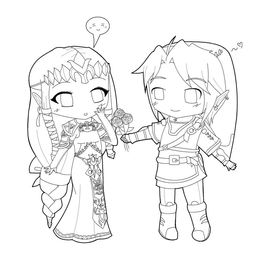 chibi anime coloring pages free printable chibi coloring pages for kids chibi pages coloring anime