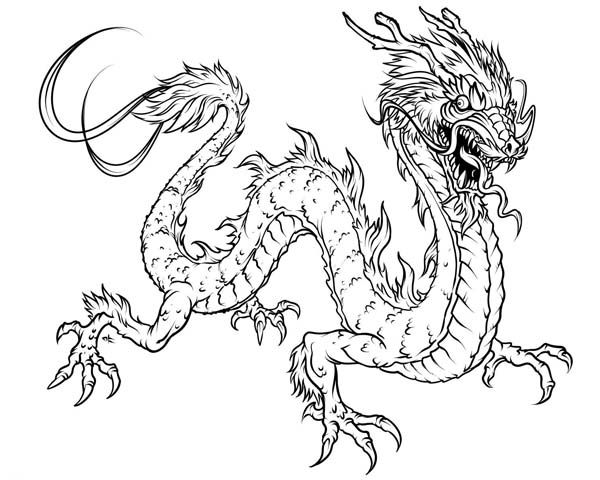 chinese dragon color sheets 1000 images about chinese dragon coloring on pinterest chinese sheets dragon color