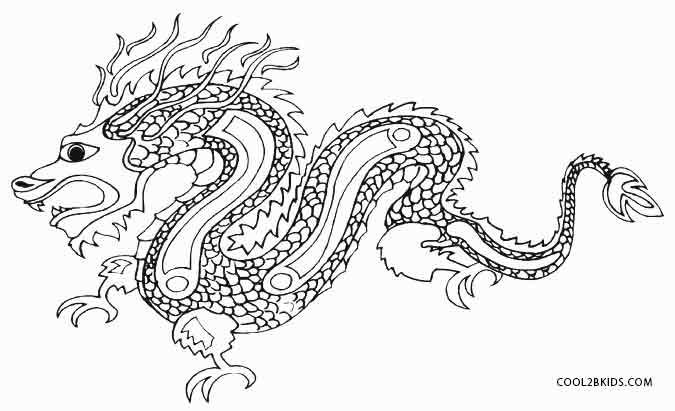 chinese dragon color sheets chinese dragon coloring pages to download and print for free dragon chinese sheets color