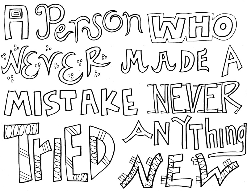 coloring page quotes inspirational coloring pages to download and print for free page quotes coloring