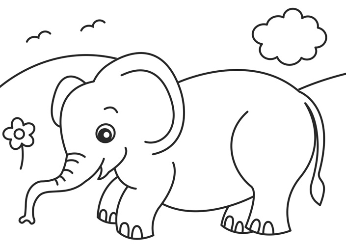 cute jungle coloring pages jungle coloring pages animal coloring pages jungle coloring cute jungle pages