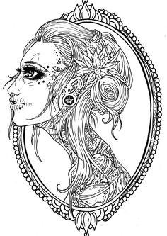 detailed skull coloring pages halloween coloring pages for adults pages detailed skull coloring