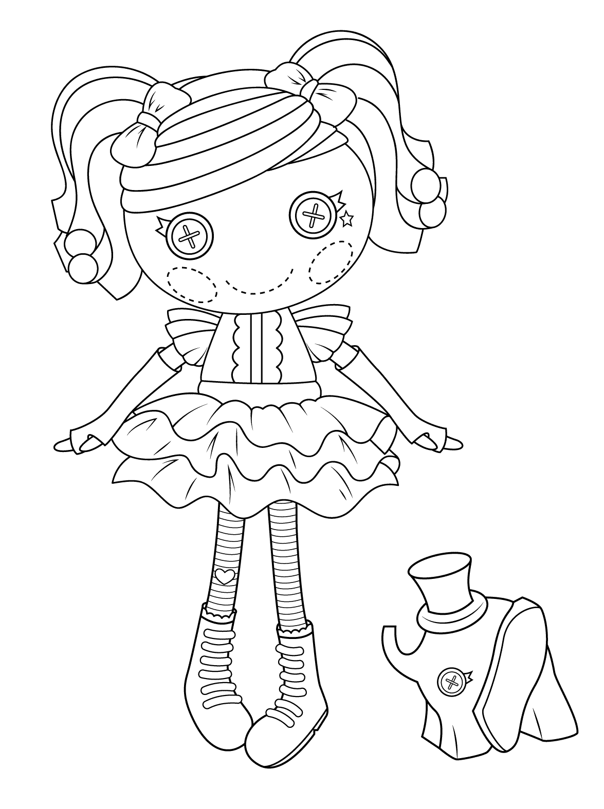 doll colouring pages doll coloring pages best coloring pages for kids colouring pages doll 1 1