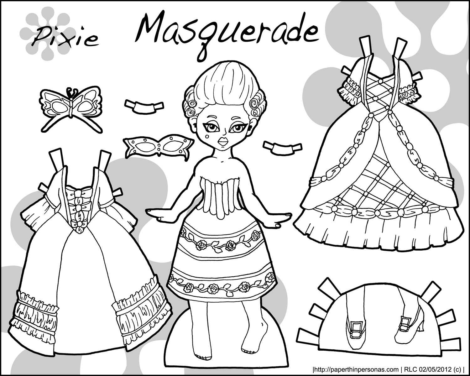 doll colouring pages doll coloring pages best coloring pages for kids pages doll colouring
