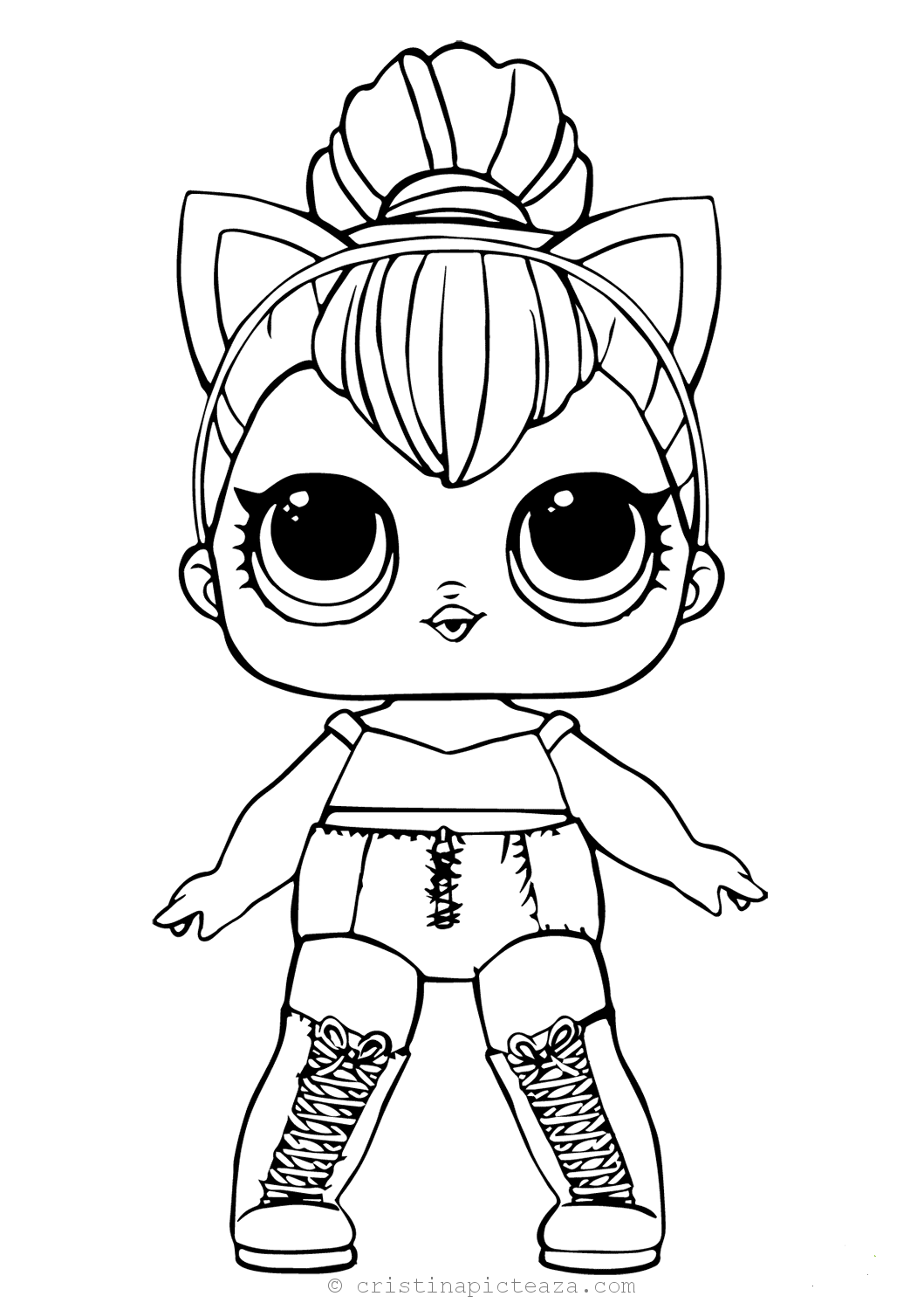 doll colouring pages doll coloring pages getcoloringpagescom doll colouring pages