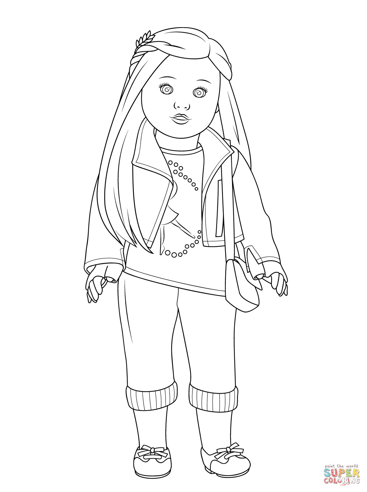 doll colouring pages doll coloring pages to download and print for free doll pages colouring