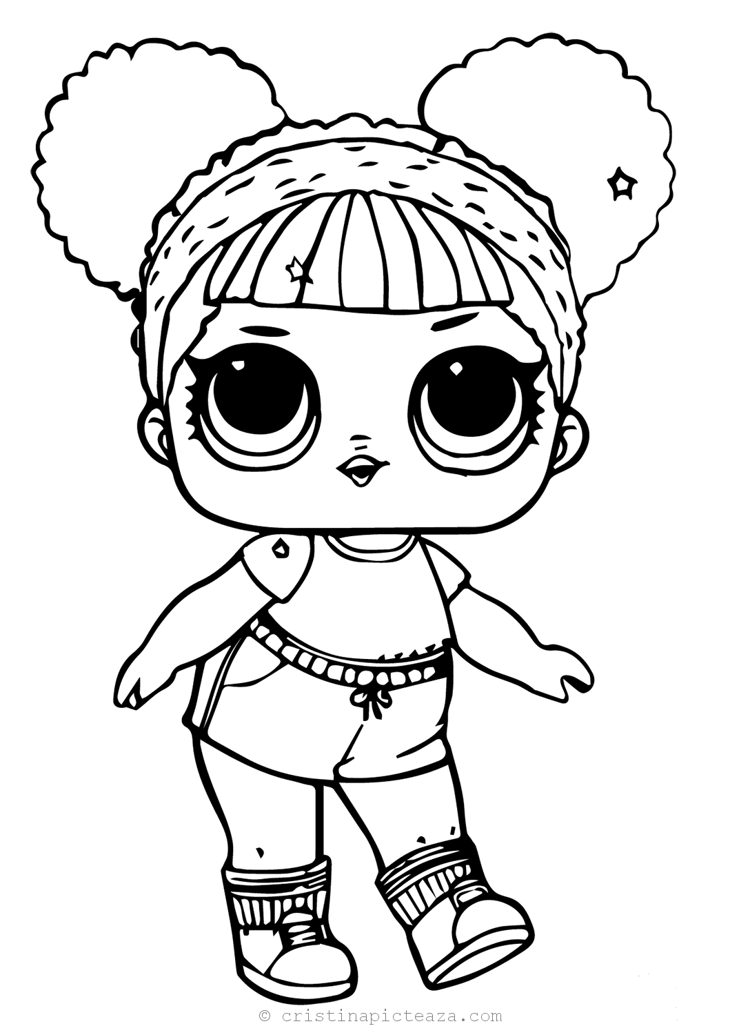 doll colouring pages lol coloring pages lol dolls for coloring and painting doll colouring pages