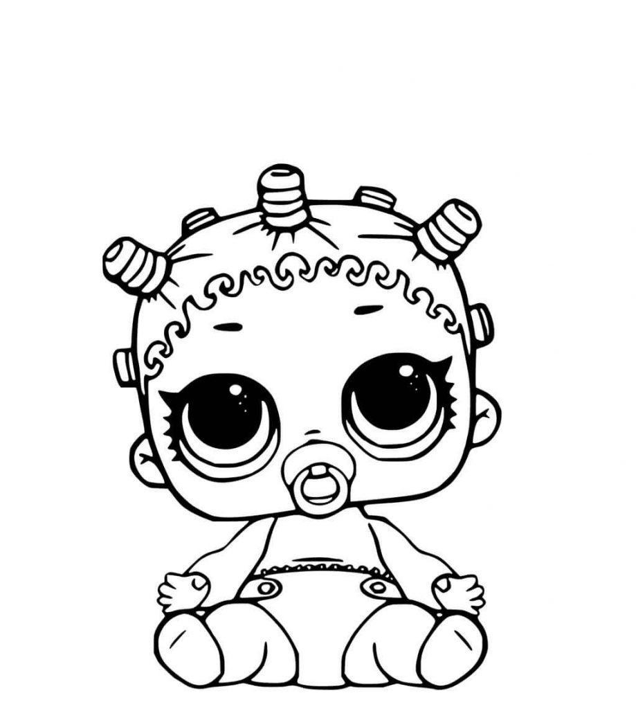 doll colouring pages lol dolls coloring pages best coloring pages for kids colouring pages doll 1 1