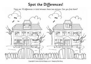 find the difference for adults 100 ideas to try about hidden picture puzzles difference adults the for find