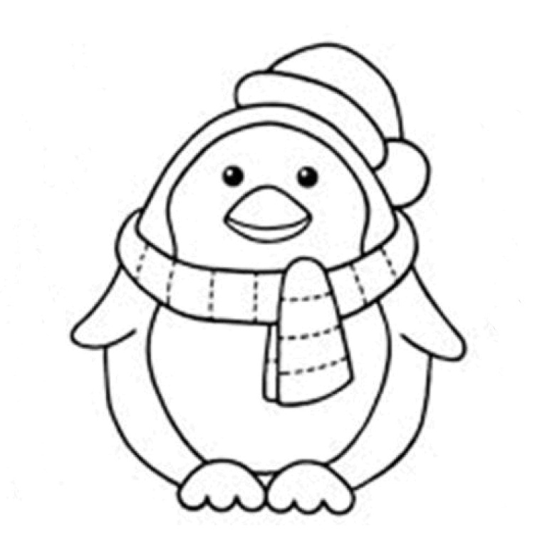 free coloring pages of penguins penguin coloring pages 11 coloring kids coloring free pages penguins of