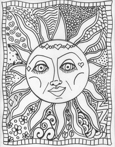 hippie girl coloring pages 41 best hippie coloring pages images coloring pages pages coloring hippie girl