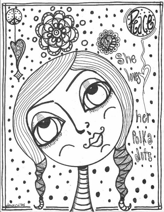 hippie girl coloring pages hippie girl coloring pages coloring pages hippie girl