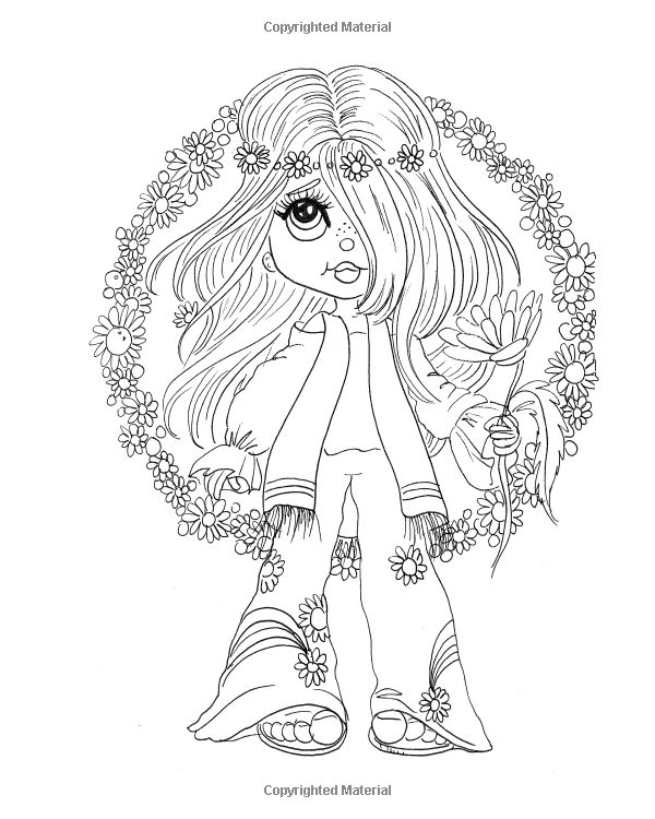 hippie girl coloring pages hippie girl coloring pages girl hippie coloring pages