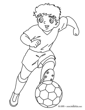 soccer player colouring pages coloring pages football player football coloring pages colouring pages soccer player