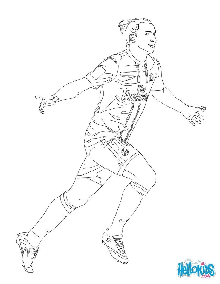 soccer player colouring pages free printable football coloring pages for kids best colouring pages soccer player