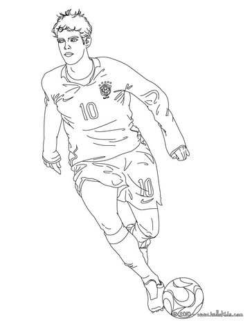 soccer player colouring pages printable football player coloring pages for kids cool2bkids colouring player soccer pages