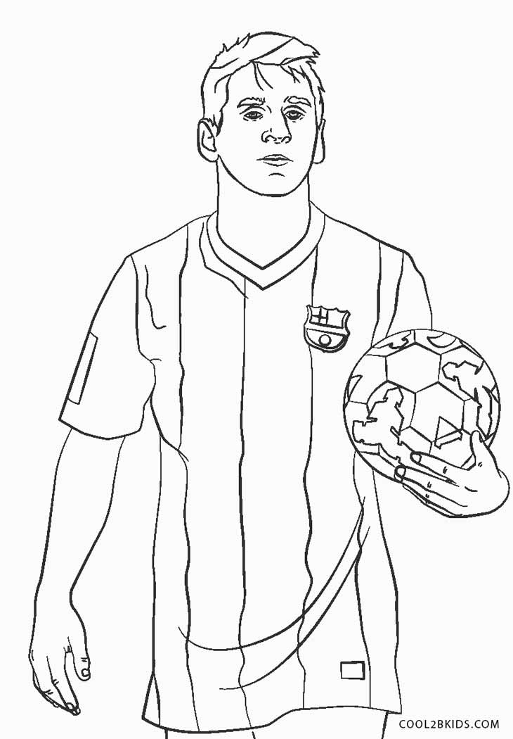 soccer player colouring pages soccer player coloring pages free printable soccer player soccer player colouring pages