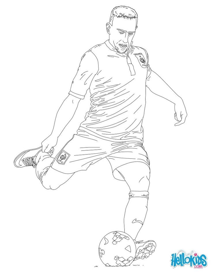soccer player colouring pages zlatan ibrahimovitch coloring page learn diverse soccer colouring pages player