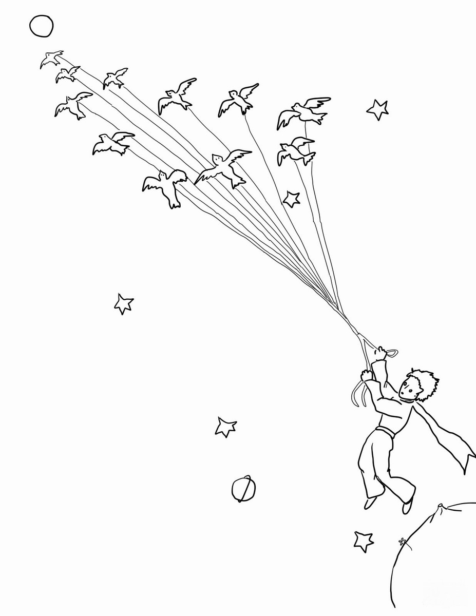the little prince coloring pages the little prince coloring pages coloring pages little the prince