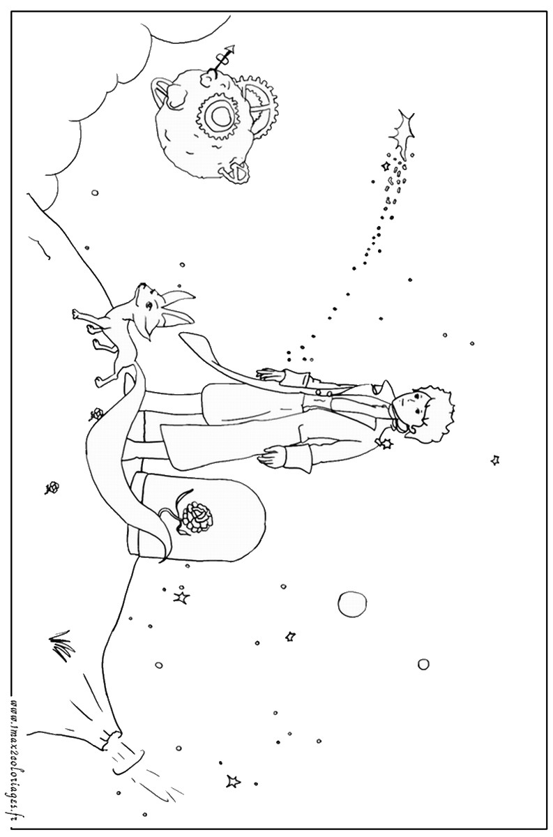 the little prince coloring pages the little prince coloring pages little pages coloring prince the