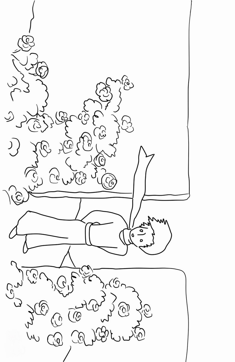 the little prince coloring pages the little prince coloring pages prince pages little coloring the
