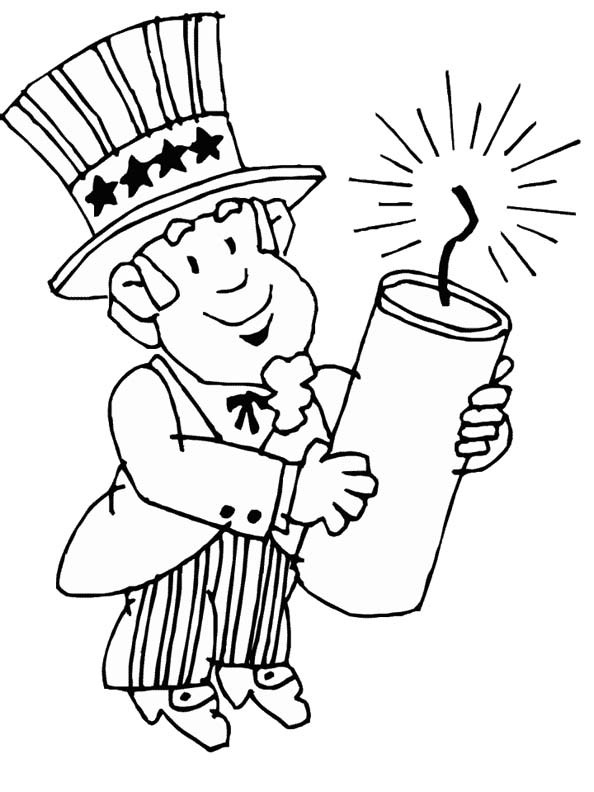 4 of july coloring sheets 4th of july coloring pages allkidsnetworkcom 4 sheets coloring july of