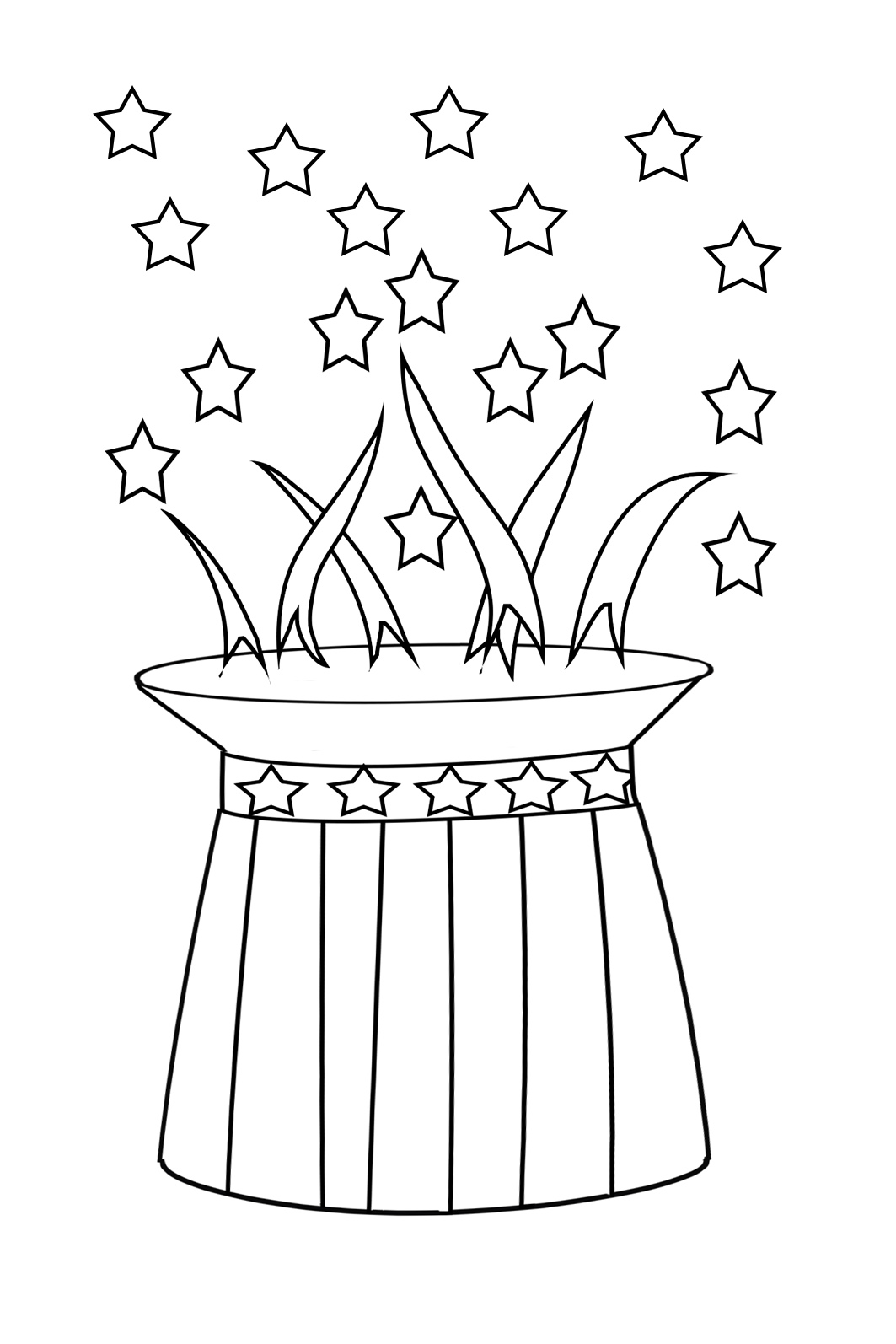 4 of july coloring sheets 4th of july coloring pages best coloring pages for kids sheets july coloring 4 of