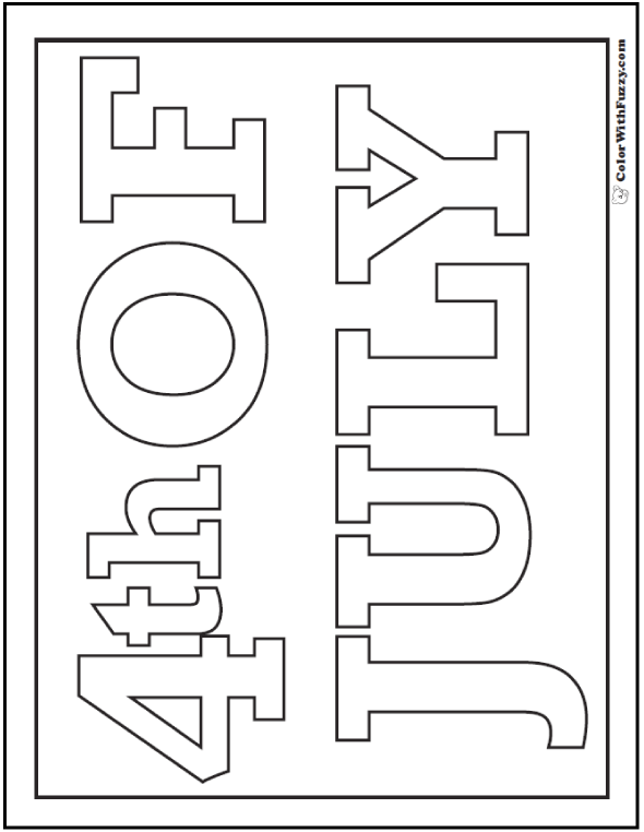 4 of july coloring sheets coloring pages for independence day coloring 4 sheets of july