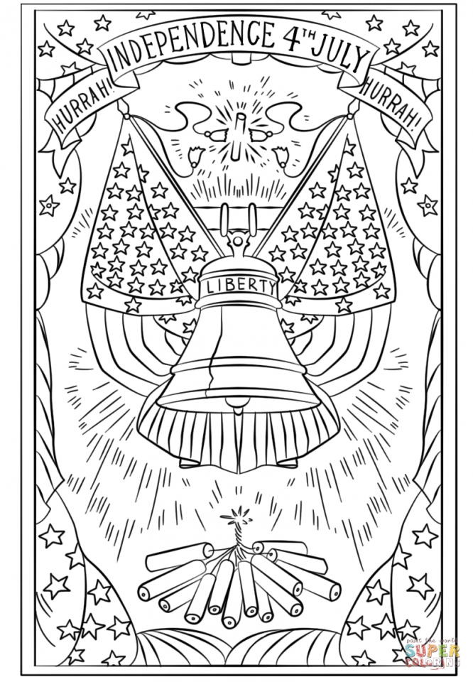 4 of july coloring sheets free printable 4th of july coloring pages of coloring july sheets 4