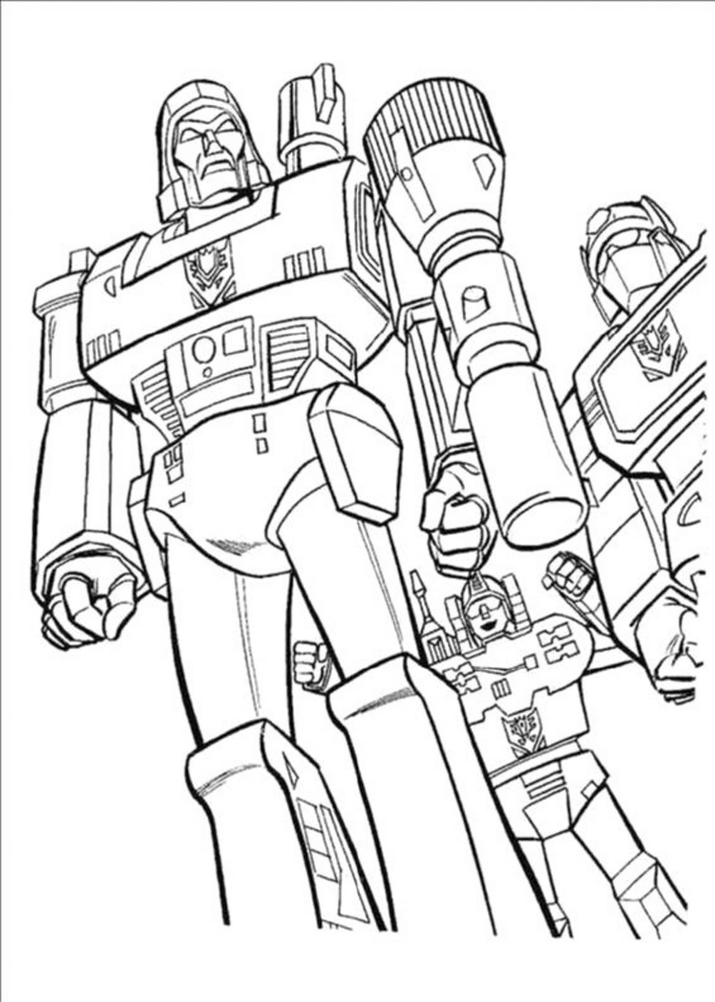 coloring transformers free printable transformers coloring pages for kids transformers coloring