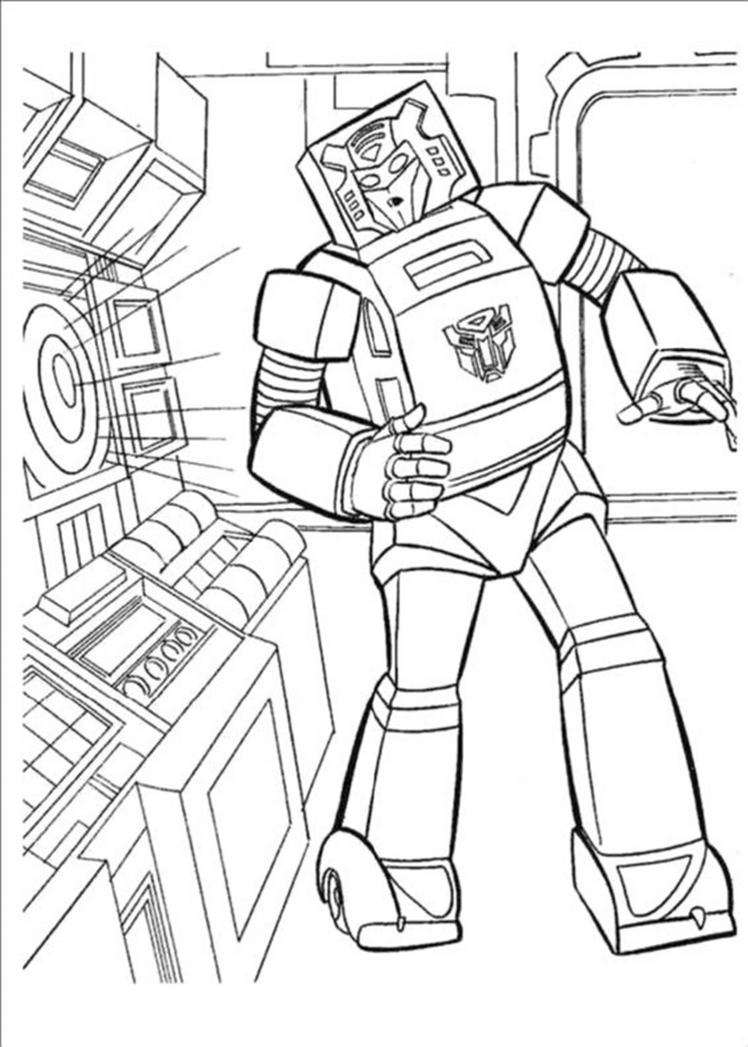 coloring transformers print download inviting kids to do the transformers coloring transformers 1 2