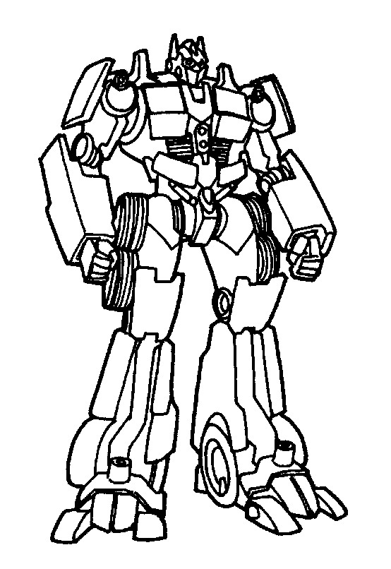 coloring transformers print download inviting kids to do the transformers transformers coloring