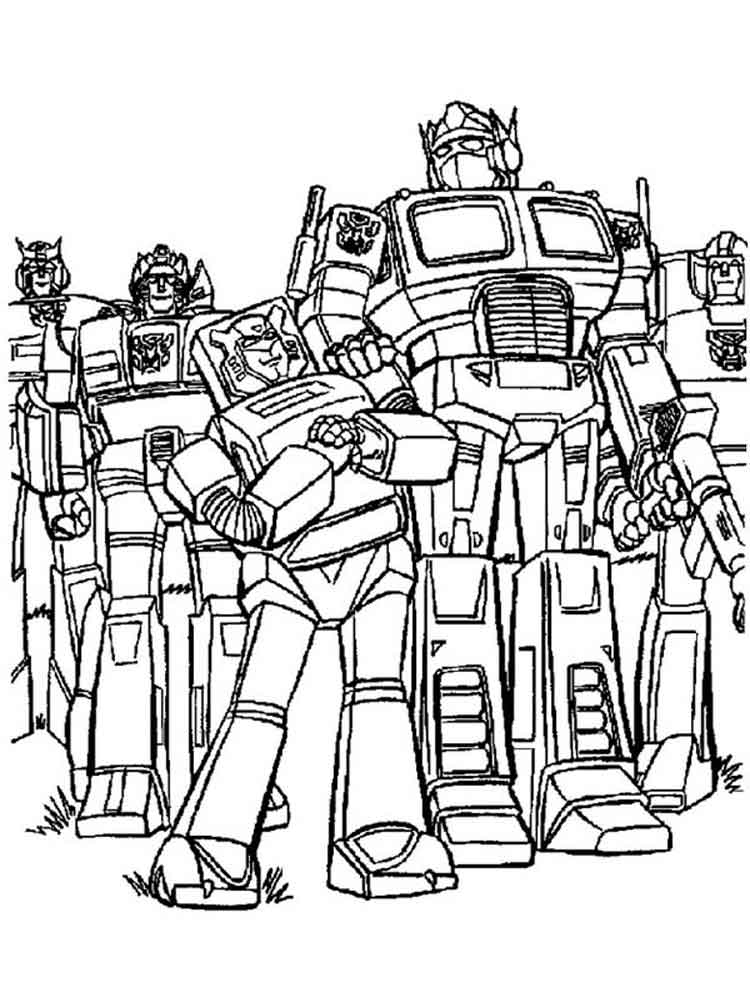 coloring transformers transformers coloring pages free download on clipartmag coloring transformers