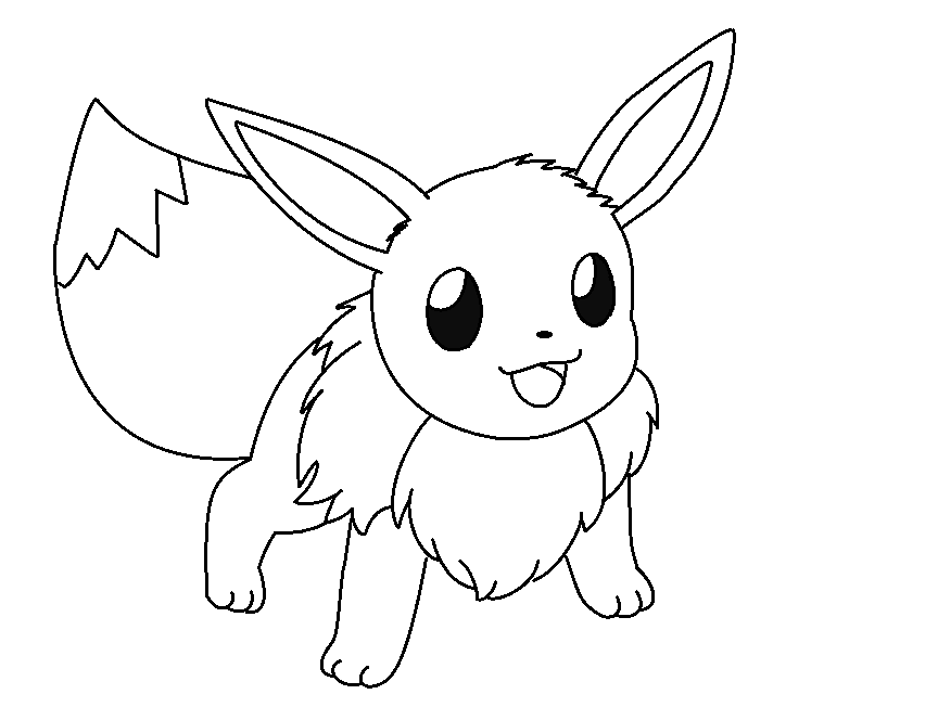 eevee coloring sheets eevee coloring pages printable free pokemon coloring pages coloring eevee sheets