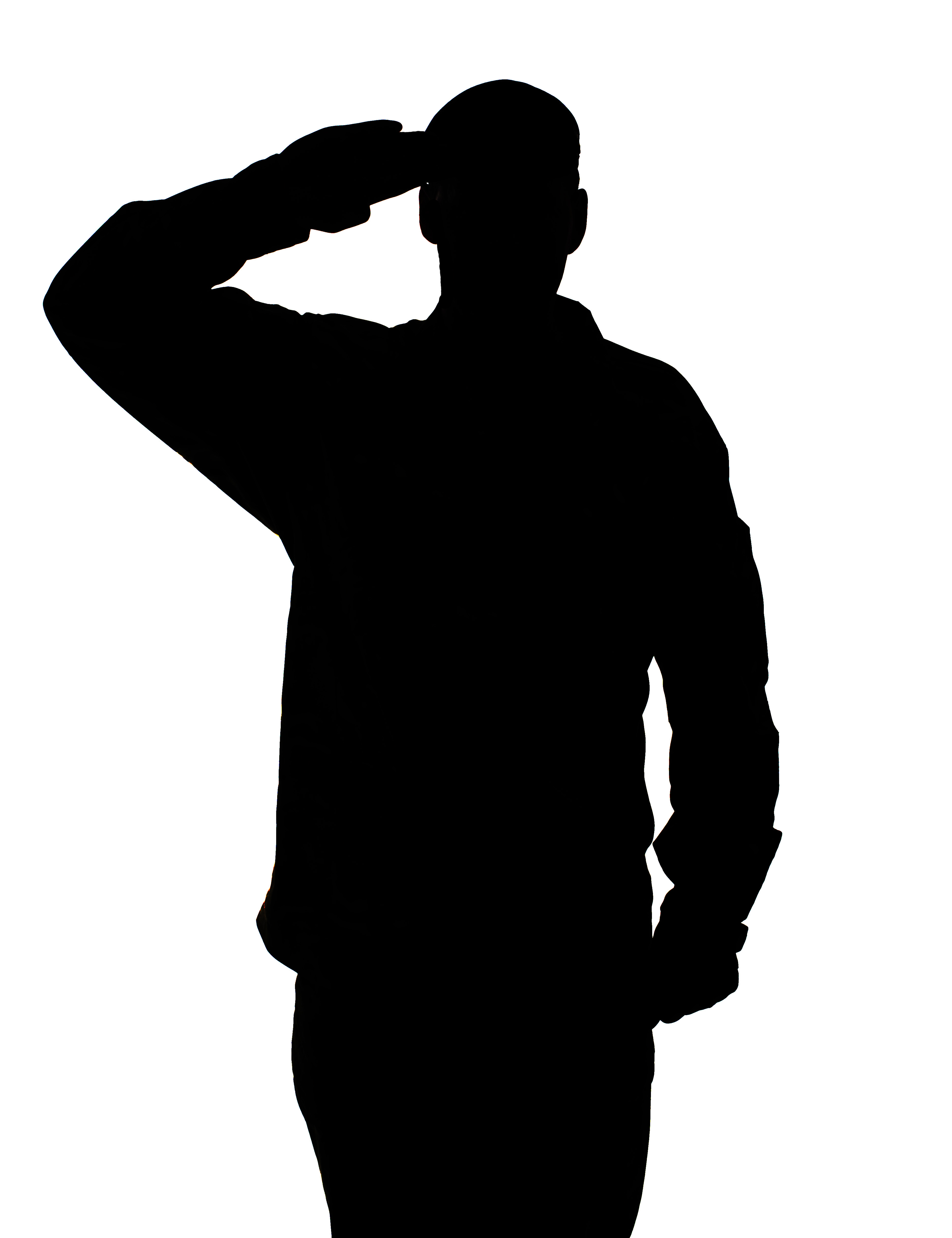 soldier salute silhouette soldier salute silhouette vector at getdrawings free silhouette salute soldier