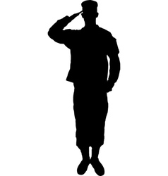 soldier salute silhouette soldier silhouette vectors photos and psd files free soldier silhouette salute