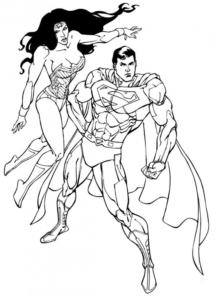 superman cartoon coloring pages superman coloring pages learn to coloring superman cartoon coloring pages