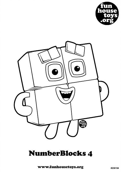 4 coloring sheet number coloring pages 4 coloring kids 4 sheet coloring