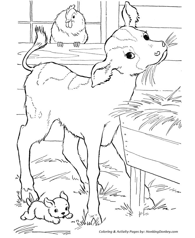 4 h coloring sheets 11 best images about 4 h activities on pinterest coloring sheets 4 h