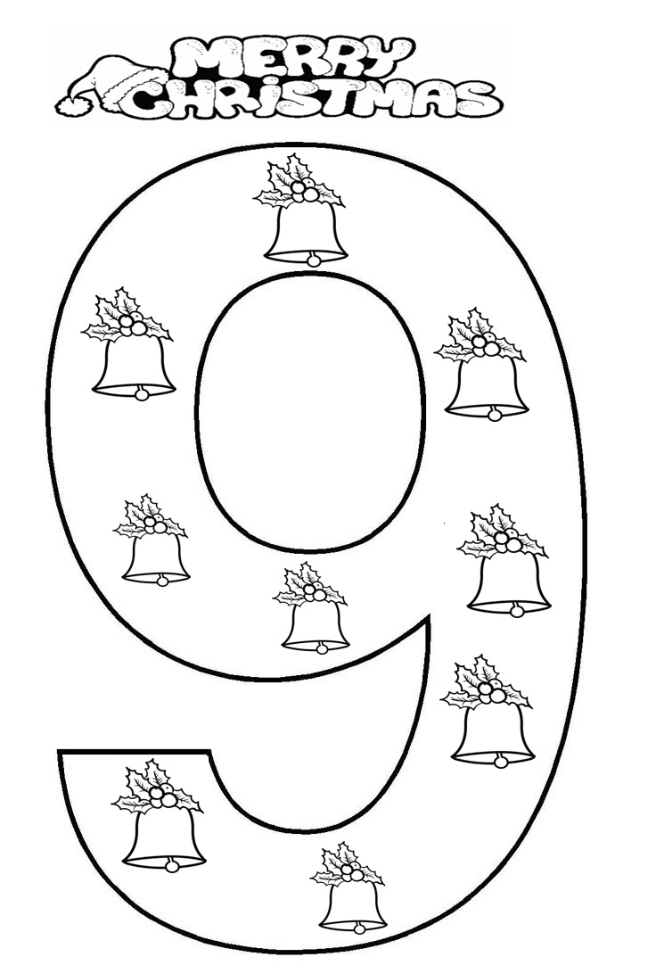 9 coloring sheet number nine coloring page a free math coloring printable coloring sheet 9