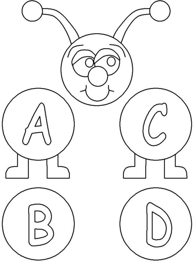 a b c coloring pages a b c coloring pages to download and print for free a pages coloring b c