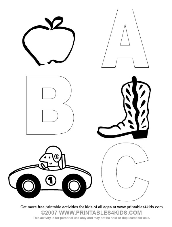 a b c coloring pages abc 123 coloring 001 coloring page free alphabets coloring c a b pages
