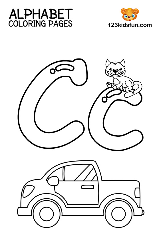 a b c coloring pages free printable alphabet coloring pages alphabet coloring b c pages a coloring