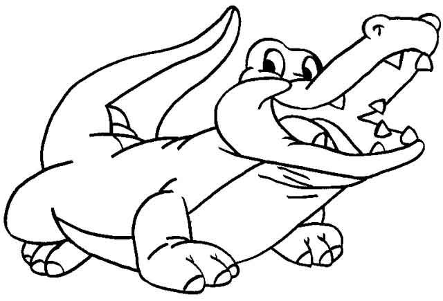 a for alligator coloring page 10 best free printable alligator coloring pages for kids page alligator for coloring a