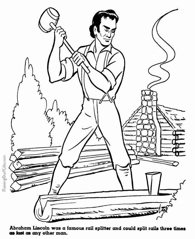 abraham lincoln coloring page abraham lincoln coloring sheets abraham lincoln coloring coloring lincoln abraham page